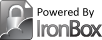 Data protection provided by IronBox